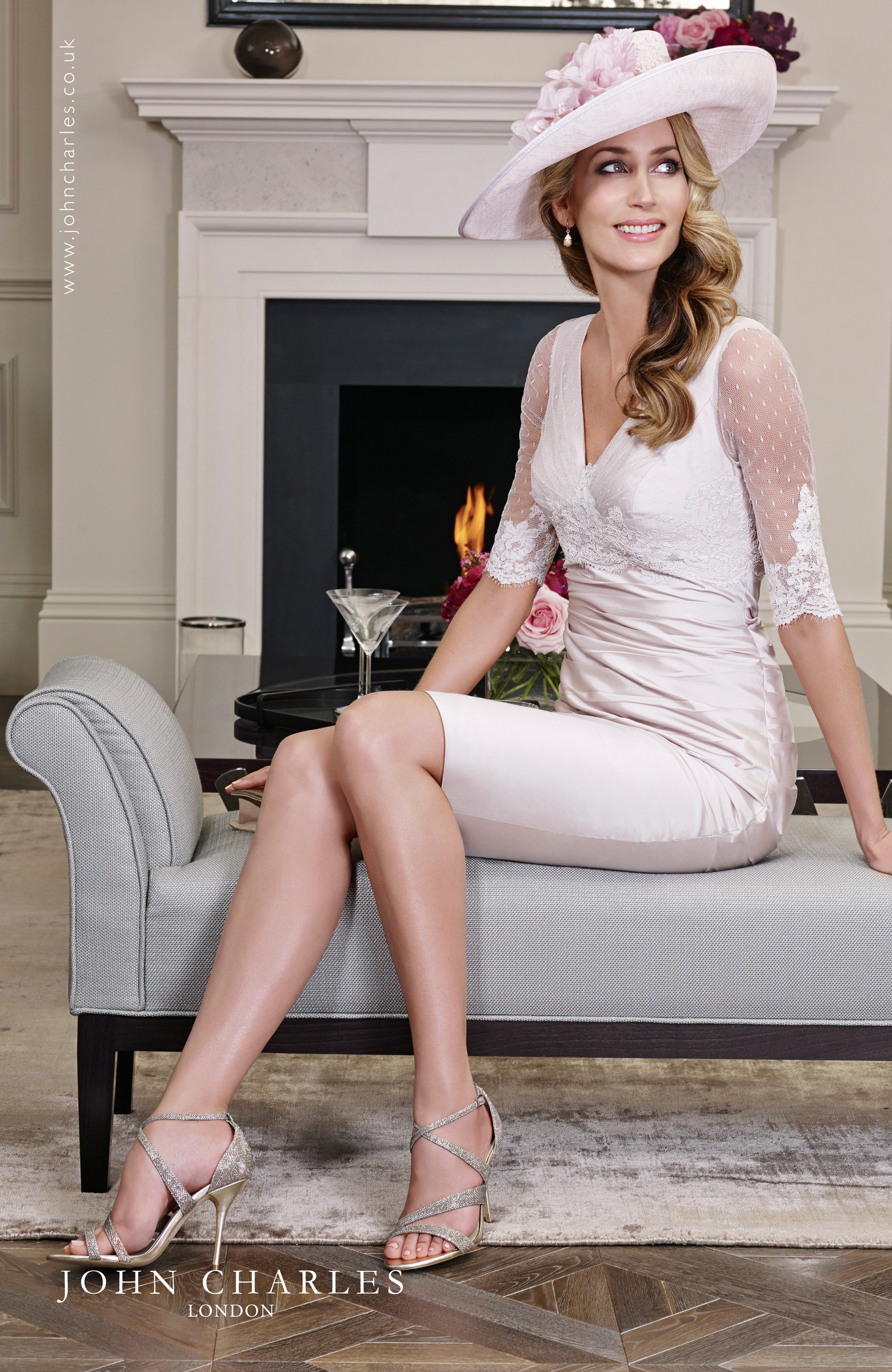 Occasion Wear | Mother of the Bride Outfits, Ladies Fashion ...